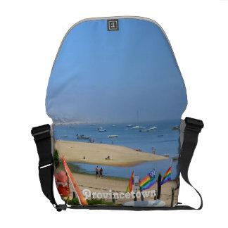 Provincetown Messenger Bags