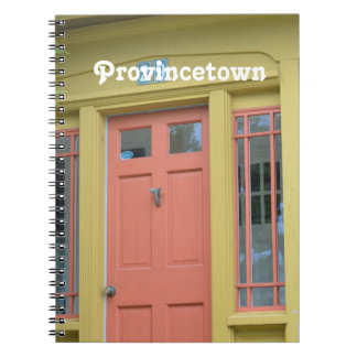 Provincetown Note Book