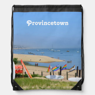 Provincetown Backpack