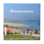 Provincetown Small Square Tile