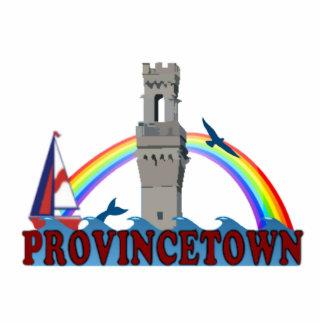 Provincetown. Statuette