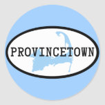Provincetown Sticker