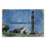 Provincetown Trinity Photo Print