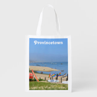 Provincetown Grocery Bag