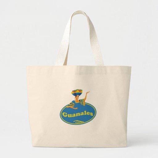 Provincia de Ciego de Ávila. Canvas Bags