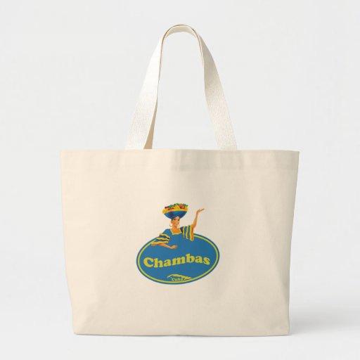 Provincia de Ciego de Ávila. Tote Bag