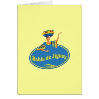 Provincia de Ciego de Ávila. Card
