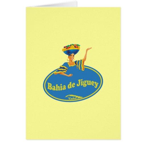 Provincia de Ciego de Ávila. Cards