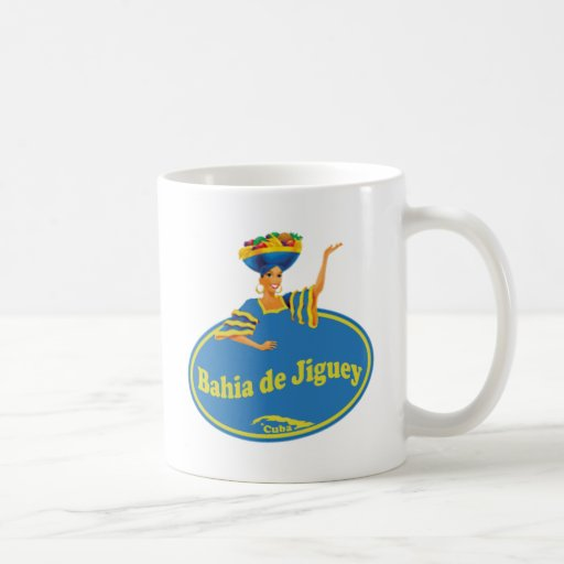 Provincia de Ciego de Ávila. Coffee Mug