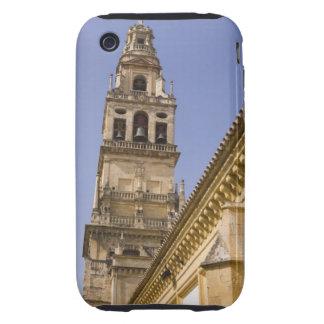 Provincia de Córdoba, Córdoba, España Tough iPhone 3 Cárcasa
