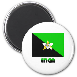 Provincia de Enga, png Iman Para Frigorífico