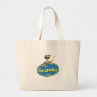 Provincia de Granma. Large Tote Bag