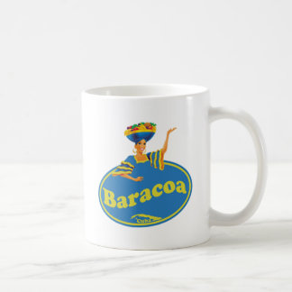 Provincia de Guantanamo. Coffee Mug
