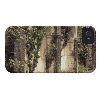 Provincia de Italia, Brescia, Gardone Riviera. iPhone 4 Case-Mate Protector
