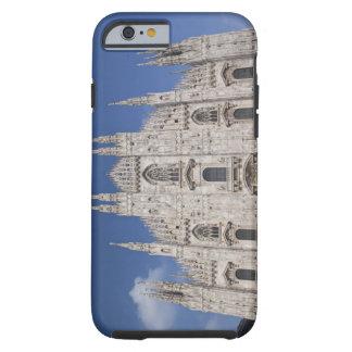 Provincia de Italia, Milano, Milano. Catedral de Funda De iPhone 6 Tough
