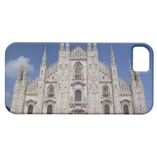 Provincia de Italia, Milano, Milano. Catedral de M iPhone 5 Funda