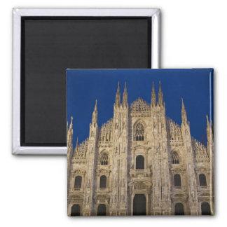 Provincia de Italia, Milano, Milano. Catedral de M Imán De Nevera