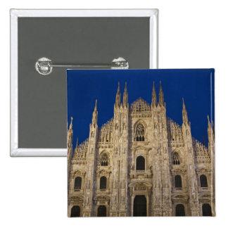 Provincia de Italia, Milano, Milano. Catedral de M Pin Cuadrado