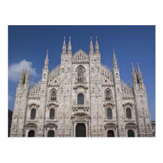 Provincia de Italia, Milano, Milano. Catedral de M Postal
