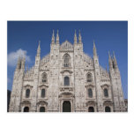 Provincia de Italia, Milano, Milano. Catedral de Postales