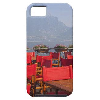 Provincia de Italia, Verona, del Benaco. de Torri Funda Para iPhone SE/5/5s