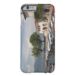 Provincia de Italia, Verona, Malcesine. Cassone Funda De iPhone 6 Barely There