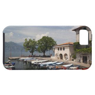 Provincia de Italia, Verona, Malcesine. Cassone vi iPhone 5 Case-Mate Coberturas