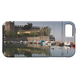 Provincia de Italia, Verona, Torri del Benaco. IL Funda Para iPhone SE/5/5s
