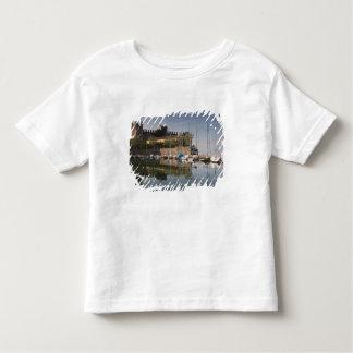 Provincia de Italia, Verona, Torri del Benaco. IL Playera De Bebé