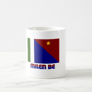 Provincia de la bahía de Milne, png Taza Clásica