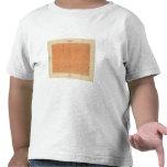 Provincia de la isla de Nueva Escocia del bretón 2 Camisetas