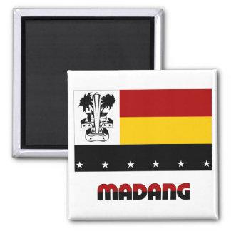 Provincia de Madang, png Iman
