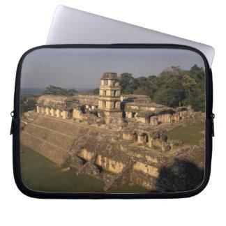 Provincia de México, Chiapas, Palenque, el palacio Fundas Computadoras