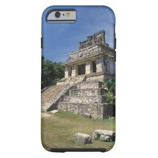 Provincia de México, Chiapas, Palenque. Templo de Funda De iPhone 6 Tough