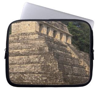 Provincia de México, Chiapas, Palenque. Templo de  Funda Portátil