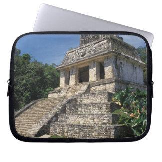 Provincia de México, Chiapas, Palenque. Templo de Manga Portátil