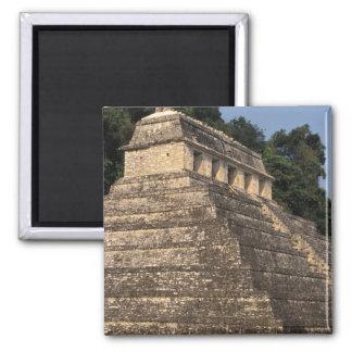 Provincia de México, Chiapas, Palenque. Templo de  Iman De Nevera