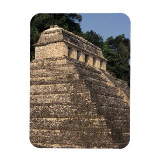 Provincia de México Chiapas Palenque Templo de Imán