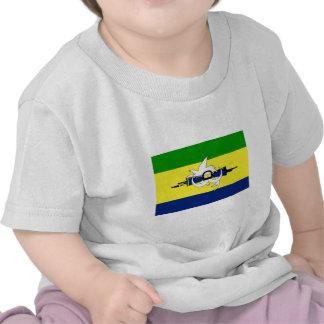 Provincia de Morobe, png Camisetas