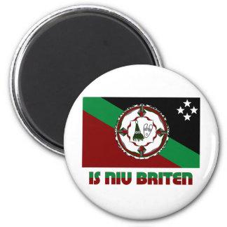 Provincia del este de New Britain, png Iman De Nevera