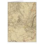 Provincias unidas de La Plata, Banda Oriental Tarjeton