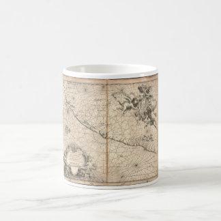 Provincie dello Spirito Santo (1689) Coffee Mug