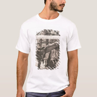 Provisions for soldiers & troops on Eastern T-Shirt