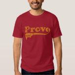 Provo… España Playeras