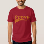 Provo... Spain T Shirt