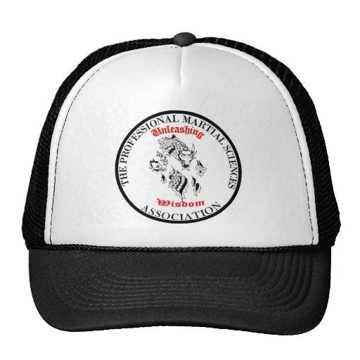 Provocación de la sabiduría gorras