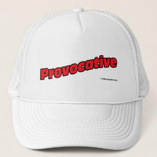 Provocative Trucker Hat