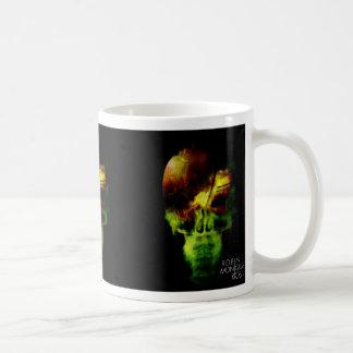 """Provoked"" Classic White Coffee Mug"