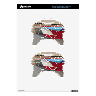 Prow of wooden racing boat with ten seats xbox 360 controller skins