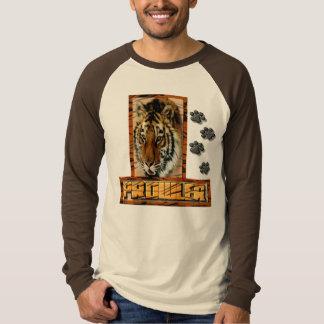 Prowler - Basic Long Sleeve Raglan T-Shirt